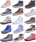 Vans Sk8 Hi Classic Skateboard Shoes Men/Women Choose Colors & Sizes