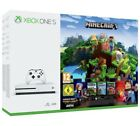 MICROSOFT XBOX ONE S CONSOLE - 500GB / 1TB - NEW & SEALED - FREE UK POST