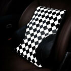High-end Security Car Memory Foam Seat Lumbar Waist Cushion Lumbar Pillow UK