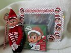 Elf on the shelf (with accesories ) IMMEDIATE DESPATCH AVAILABLE NOW!!!