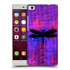 OFFICIAL WONDROUSCRE8TIONS GALAXY WATERCOLOUR HARD BACK CASE FOR HUAWEI PHONES 1
