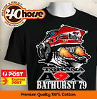Holden T-Shirt - Torana A9X Bathurst 79 - Colour