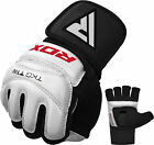 RDX Taekwondo Gloves Grappling Training MMA Boxing Punching Bag Fighting Mitts