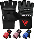 Kyпить RDX Taekwondo Gloves Grappling Training MMA Boxing Punching Bag Fighting Mitts   на еВаy.соm