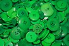 New Chritsmas Buttons in Lots of 50&100,Snowflakes,Snowmen,Green,Red & Brown