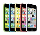 Apple iPhone 5C - 8/16GB - All colors - All CAN carriers Smartphone
