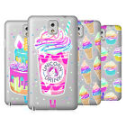 HEAD CASE DESIGNS UNICORN TREATS HARD BACK CASE FOR SAMSUNG PHONES 2