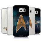 OFFICIAL STAR TREK DISCOVERY LOGO HARD BACK CASE FOR SAMSUNG PHONES 1