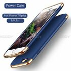 Battery External Power bank Charger Case Charging Cover For iPhone 7 8 Plus 5.5