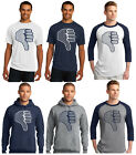 New York Yankees Pinstriped Thumbs Down Men's T-Shirt or Hoodie Sz S - 5XL on Ebay