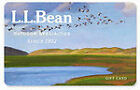 Gift Cards - 10 LL Bean Gift Card