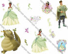 Disney Princess and the Frog 2 Iron On Transfer