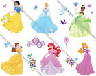 Disney Princesses 4 Iron On Transfer