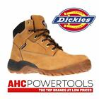 Dickies FD9207 Graton Safety Boot (Honey)