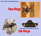 Grass 830-09 Up Grade  Replacement Hinges With SOFT CLOSE! Sold as pairs