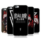 OFFICIAL WWE FINN BALOR SOFT GEL CASE FOR APPLE iPHONE PHONES