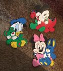 Disney Baby Thick Card Board Wall Hangings