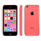 Apple iPhone 5c 8GB 16GB 32GB Smartphone Unlocked and Network Locked <br/> US SELLER - 12 MONTH WARRANTY - FREE SHIPPING!