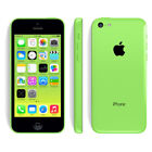 Apple iPhone 5c 8GB 16GB 32GB Smartphone Unlocked Verizon AT&amp;T Sprint T-Mobile <br/> US SELLER - 12 MONTH WARRANTY - FREE SHIPPING!