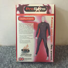 PROSKINS GREY MOTORCYCLE MOTORBIKE COMPRESSION BASE LAYERS TROUSERS BOTTOM