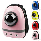 Cute Puppy Dog Cat Travel Backpack Carrier Double Shouder Bag Pet Space Case New