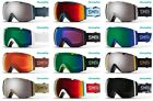 SMITH OPTICS I/O SKI SNOWBOARDBRILLE CHROMAPOP NEU