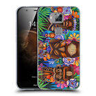 OFFICIAL DENYSE KLETTE FEATHERS, FINS, AND FUR SOFT GEL CASE FOR HUAWEI PHONES 2