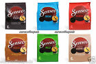 3 x Douwe Egberts Senseo Coffee 108 Pods / Pads - 6 Flavours To Choose From