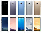 New Samsung Galaxy S8 G950U S8 Together with G955U T-Unfixed Unlocked Sulky Gray Lustrous