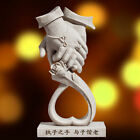 """11.8"""" Art Deco Sculpture Abstract Home Decoration Resin Statue"""