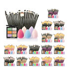 20Pcs Makeup Brushes Set Powder Foundation Eye shadow Eyeliner Lip Brush Tool