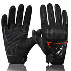 Men Women Sports Riding Gloves Cross Country Car Breathable Anti-fall Glove GIFT