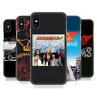 OFFICIAL AEROSMITH ALBUMS 2 HARD BACK CASE FOR APPLE iPHONE PHONES