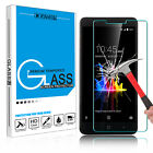 2Pcs Premium Tempered Glass Screen Protector For ZTE Blade Z MAX / Z982/ Sequoia