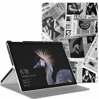 MoKo Smart Slim Stand Cover Case For Microsoft Surface Pro 2017 / Surface Pro 4