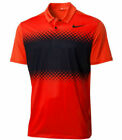 Nike 2017 Tiger Woods TW MOBILITY MAJORS MEN'S GOLF POLO (M) 833165-852 NWT $100