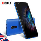 """Cheap New 5.0"""" Unlocked 8 Gb Android Smartphone 3g Quad Core 2 Sim Mobile Phone"""