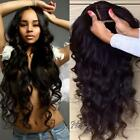 Real Brazilian Virgin Human Hair Full Front Lace Wig Lace Front Human Hair Wigs