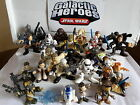 Star Wars Galactic Heroes Single figures  *Choose from list* £3.99 GBP