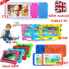 """7"""" INCH KIDS ANDROID 4.4 TABLET PC 8GB 3G WIFI UK KIDS CHILD CHILDREN 1024*600"""