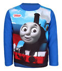 BOYS THOMAS T SHIRT - COTTON