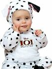 Patch - Baby Costume 101Dalmatians