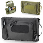 Mens Defcon 5 Compact Military Army Tactical Travel Toiletry Hanging Wash Bag
