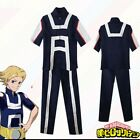 Boku no Hero Academia Bakugou Midoriya Iida School Sportswer Cosplay Costume