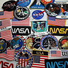 NASA Apollo Mission / Shuttle PATCH SERIES - Great Prices, UK Stock, Free Post!
