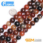 """Natural Stone Dream Lace Agate Round Beads Free Shipping 15""""6mm 8mm 10m 12mm"""