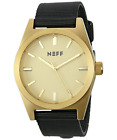 NEFF Unisex Sport Uhr Uhren Herren Damen Armbanduhr Analog Quartz Watch Watches