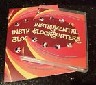 INSTRUMENTAL BLOCKBUSTERS: 800 CVP registrations for 100 songs (DOWNLOAD ONLY)