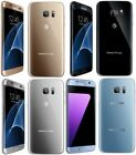 GSM UNLOCKED Samsung Galaxy S7 Edge 32GB G935A AT&T BLACK GOLD SILVER BLUE NEW