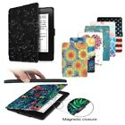 amazon new kindle paperwhite - For All-New Amazon Kindle Paperwhite 6'' Case Cover Smart Magnetic Wake / Sleep